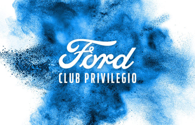 Club Privilegio Ford