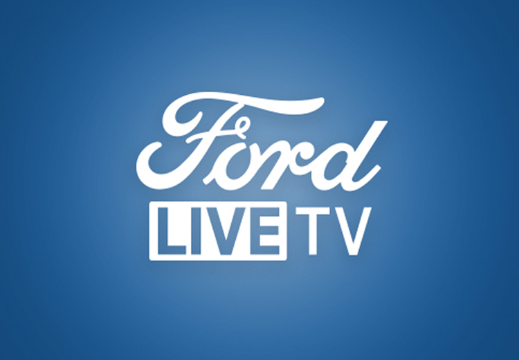 Ford Live TV